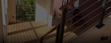 Handrail Height Code California California Building Code Cable Railing Requirements