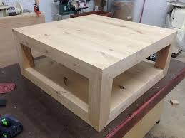 Rustic Coffee And End Tables Custom Rustic Coffee Table Knotty Alder By Mad Custom Wood Working