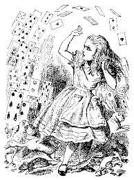 alice wonderland drawings alice pictures screencaps