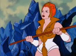 Teela And Evil Lyn - teela s quest ep 006 he man and the masters of the universe