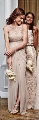 metallic gold bridesmaid dresses sparkly bridesmaid dresses metallic wedding colors david s bridal