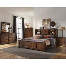 white bookcase bed wolf creek bookcase bed bernie u0026 phyl u0027s furniture by intercon