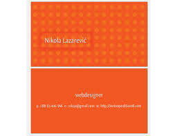 Business Cards 2 Sided Business Cards Tutorials And Examples I2mag Trending Tech