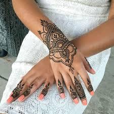 24 henna tattoos by rachel goldman you must see hennas tattoo