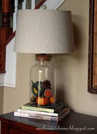 glass block ideas for fall snowman glass block light by