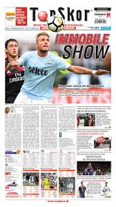 top skor newspaper 11 september 2017 scoop