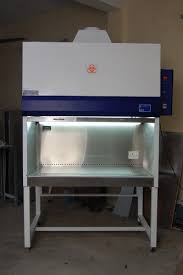 Bio Safety Cabinet Biological Safety Cabinet Manufacturer From Chennai