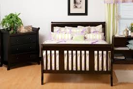 Storkcraft 3 In 1 Convertible Crib by Tuscany Crib Espresso Creative Ideas Of Baby Cribs