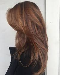 hair styles cut hair in layers and make curls or flicks hairstyles for long hair with layers for round faces layering