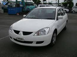 2003 mitsubishi lancer 1500 mx e related infomation specifications