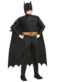 Halloween Costumes Kids Kids Batman Costumes Child Toddler Boys Batman Halloween Costumes