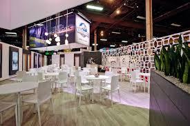 Interior Design Show Las Vegas Universal Partnerships U0026 Licensing Stand By Glow Exhibitions Las