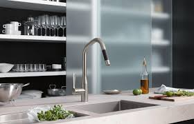 dornbracht kitchen faucet sync single lever mixer pull kitchen taps from dornbracht