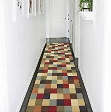 amazon com non skid runners area rugs runners u0026 pads home