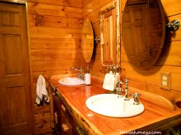 Log Home Interior Design Ideas Accessories Foxy Log Cabin Bathrooms Your Home Decorations