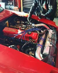 fairlady z engine 260z