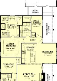 Cool House Layouts House Plans Without Formal Dining Room Webbkyrkan Com