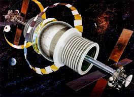 bernal sphere space settlement