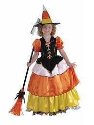 halloween witches costume candy corn witch costume wholesale witch girls costumes