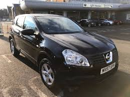 nissan qashqai 2013 black used nissan qashqai cars for sale in milton keynes