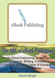 format for ebook publishing ebook publishing and marketing strategies countdown deal and free