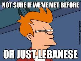 Lebanese Meme - lebanese memes lebanese hospitality a separate state of mind a