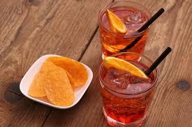 campari orange how the aperol spritz became italy u0027s favorite cocktail eater