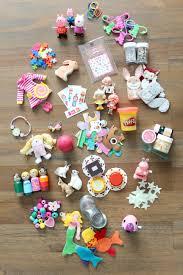 easter stuffers 27 non candy easter egg stuffer ideas for pre schoolers smocks