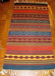 Zapotec Rug Paintings Sailingknitter December 2008