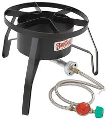amazon com bayou classic sp10 high pressure outdoor gas cooker