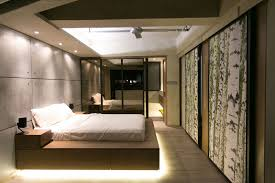 Light Bedrooms 9 Exles Of Beds With Lighting Underneath Contemporist