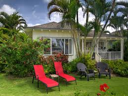 smith family garden luau baby beach bungalow steps to sand ocean v vrbo