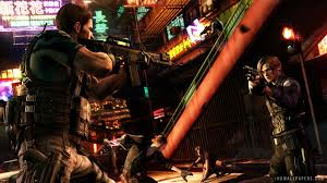 category games download hd wallpaper resident evil 6 wallpaper 1080p 83 images