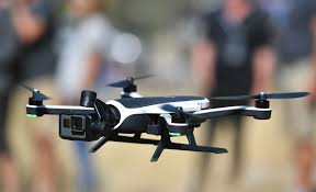 To Resume Gopro To Resume Sales Of Its Karma Drone Wsj