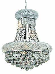 Elegant Lighting Chandelier Elegant Lighting V1800d16c Rc Dining U0026 Foyer Chandeliers Primo