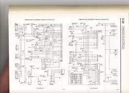 1972 dodge dart wiring diagram best of bronco technical reference