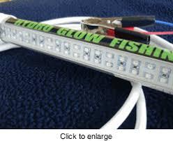 hydro glow fishing lights hydro glow hg3108 led fishing light hydro glow
