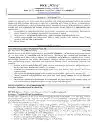 Grocery Merchandising Jobs Merchandiser Resume Sample Resume For Your Job Application