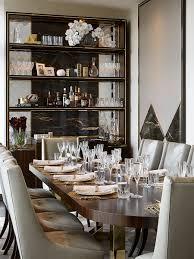 Luxury Dining Room Dining Room Penthouse St John S Wood Morpheus London