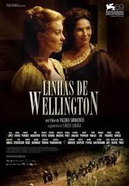 Las Lineas De Wellington