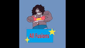 blue opal gemsona steven universe gemsona maker all fusions youtube