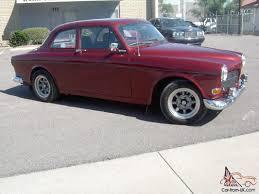 Cool 2 Door Cars Volvo 122s Exceptional Rust Free Classic Volvo Very Cool 2 Door