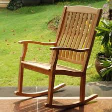 Let Me Be Your Rocking Chair Patio Rocking Chairs U0026 Gliders You U0027ll Love Wayfair