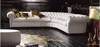 Corner Chesterfield Sofa Viceroy Chesterfield Corner Sofa