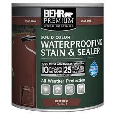 solid wood u0026 deck stain exterior stain u0026 waterproofing the