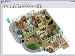 Create House Floor Plans line With Free Plan Software Best