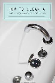 How To Clean Rust Stains From Bathtub Bathroom Amazing Cleaning Bathtub Drain With Snake 6 How To