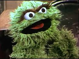 Oscar The Grouch Meme - how to make oscar the grouch youtube