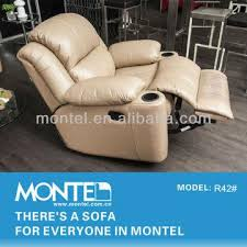 furniture sofa rocker recliner sofa with cup holder global sources