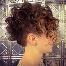 straight or curly hair for 2015 pixie undercut for straight and curly hair